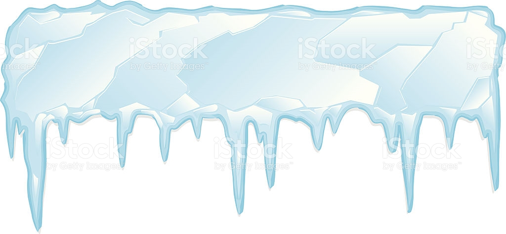 Icicle clipart frozen. Free clip art download