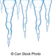 Icicles clipart single. Icicle look at clip