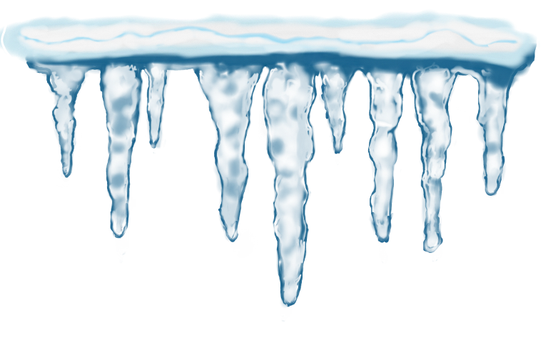 Ice clipart icy weather. Popular and trending icicles