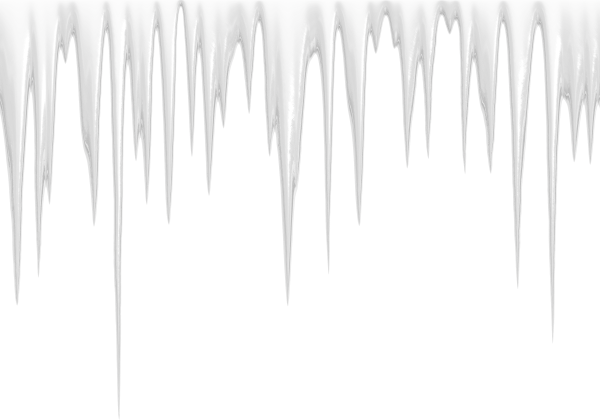 Transparent gallery yopriceville high. Icicles clipart