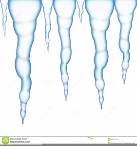 Icicles clipart. Icicle free images at