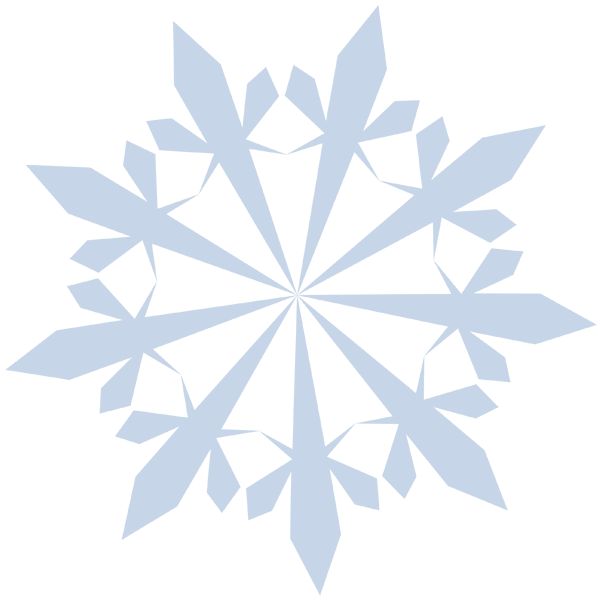 Index of img custom. Icicles clipart blue snowflake