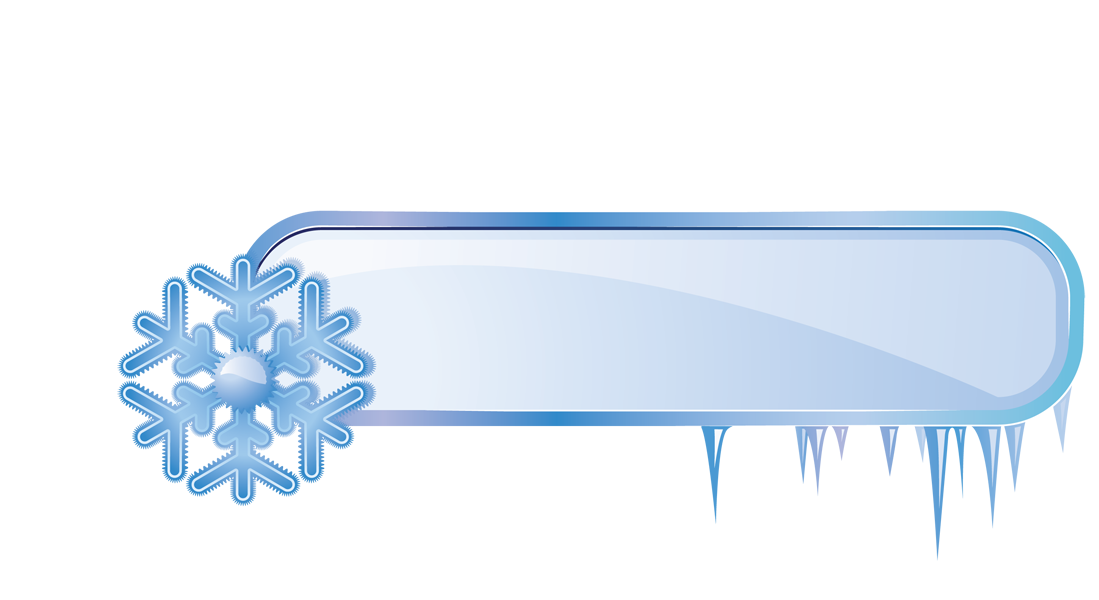 Icicles clipart blue snowflake. Index of img custom