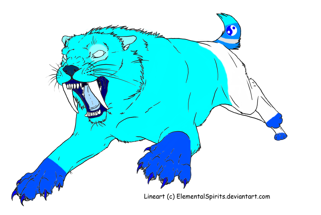 Icicle the saber tooth. Icicles clipart frosty weather