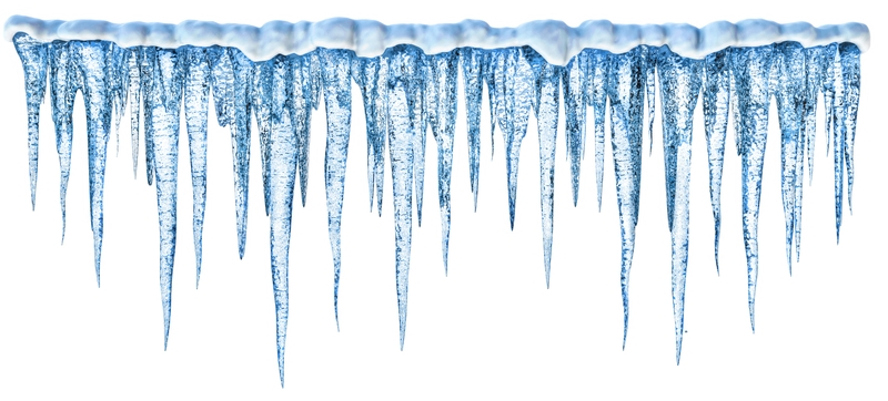 Icicles clipart ice sickle. Icicle border portal