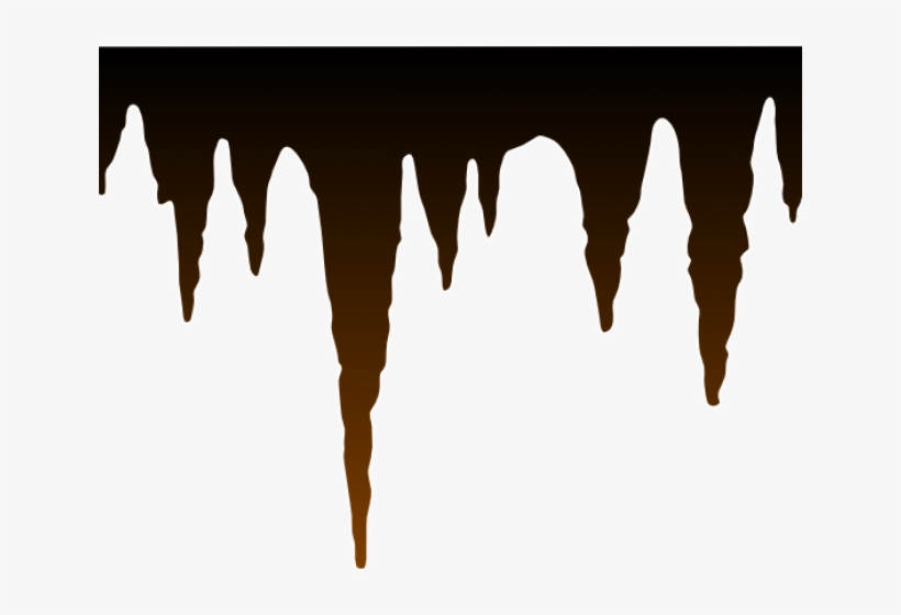 Icicles clipart stalactite. Crystals png image