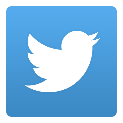 App logos . Icono twitter png