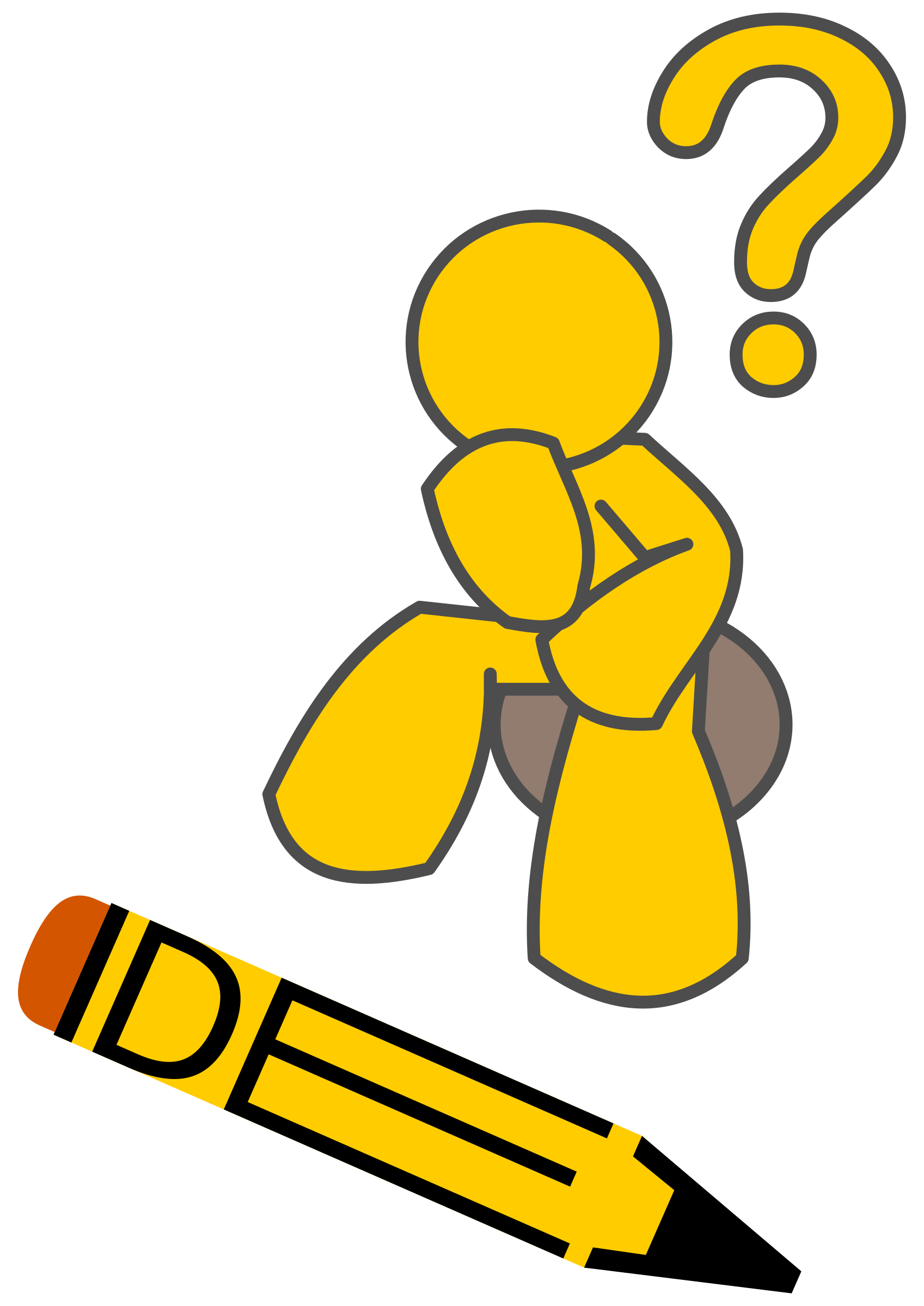 Idea big image png. Clipart writing writing prompts