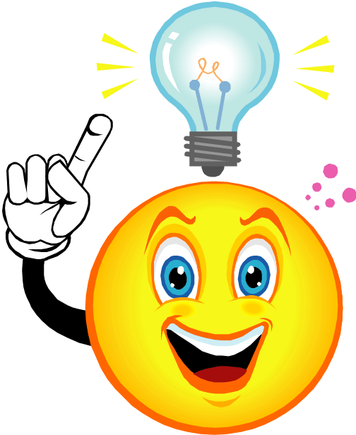 Idea clipart. Images clip art animated