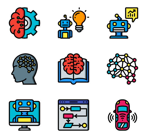 Brain icons free vector. Psychology clipart transparent background psychology
