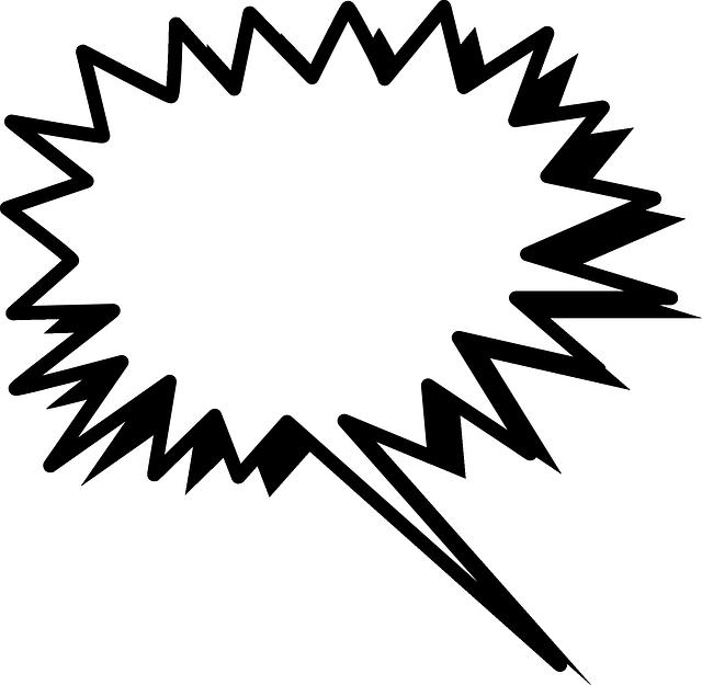 Idea clipart bubble. Shapes text shape speech