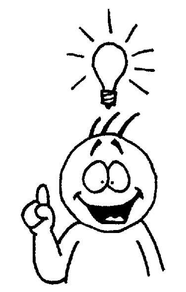Idea clipart knew. Free know cliparts download