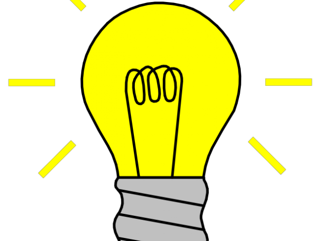 Idea clipart lit.  huge freebie download