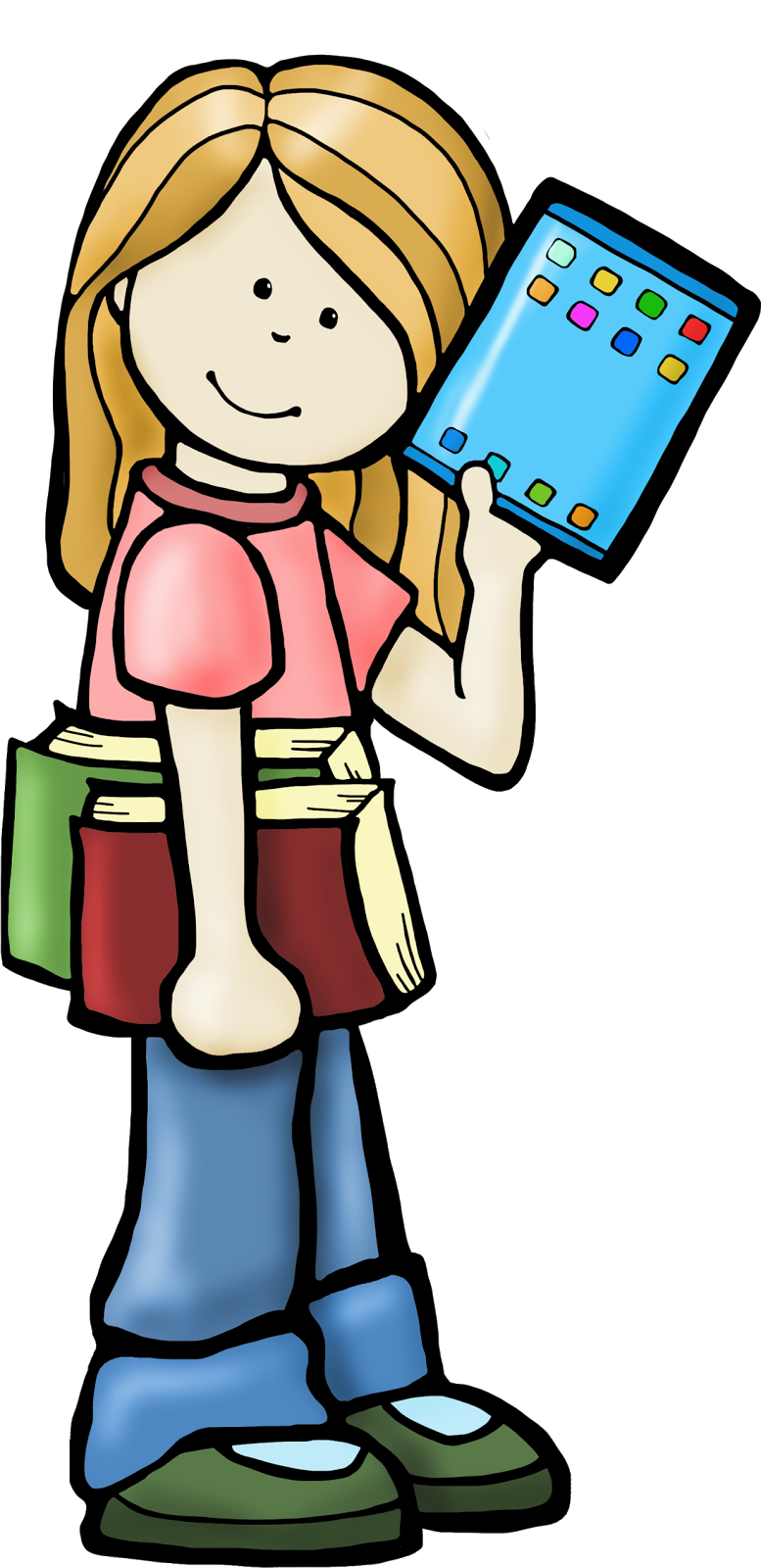 A blog about early. Idea clipart math problem solving