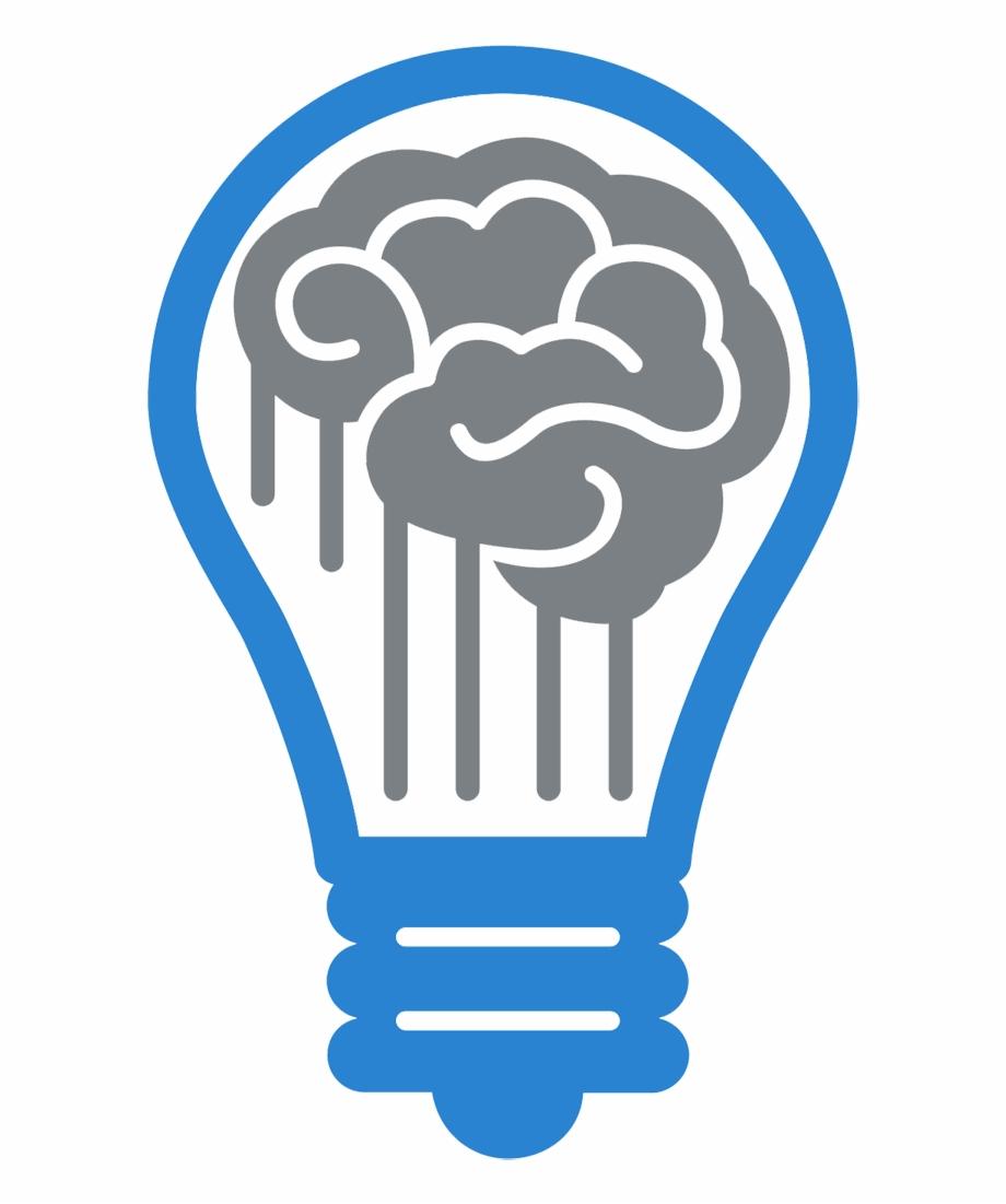 Lightbulb creative light bulb. Idea clipart project objective