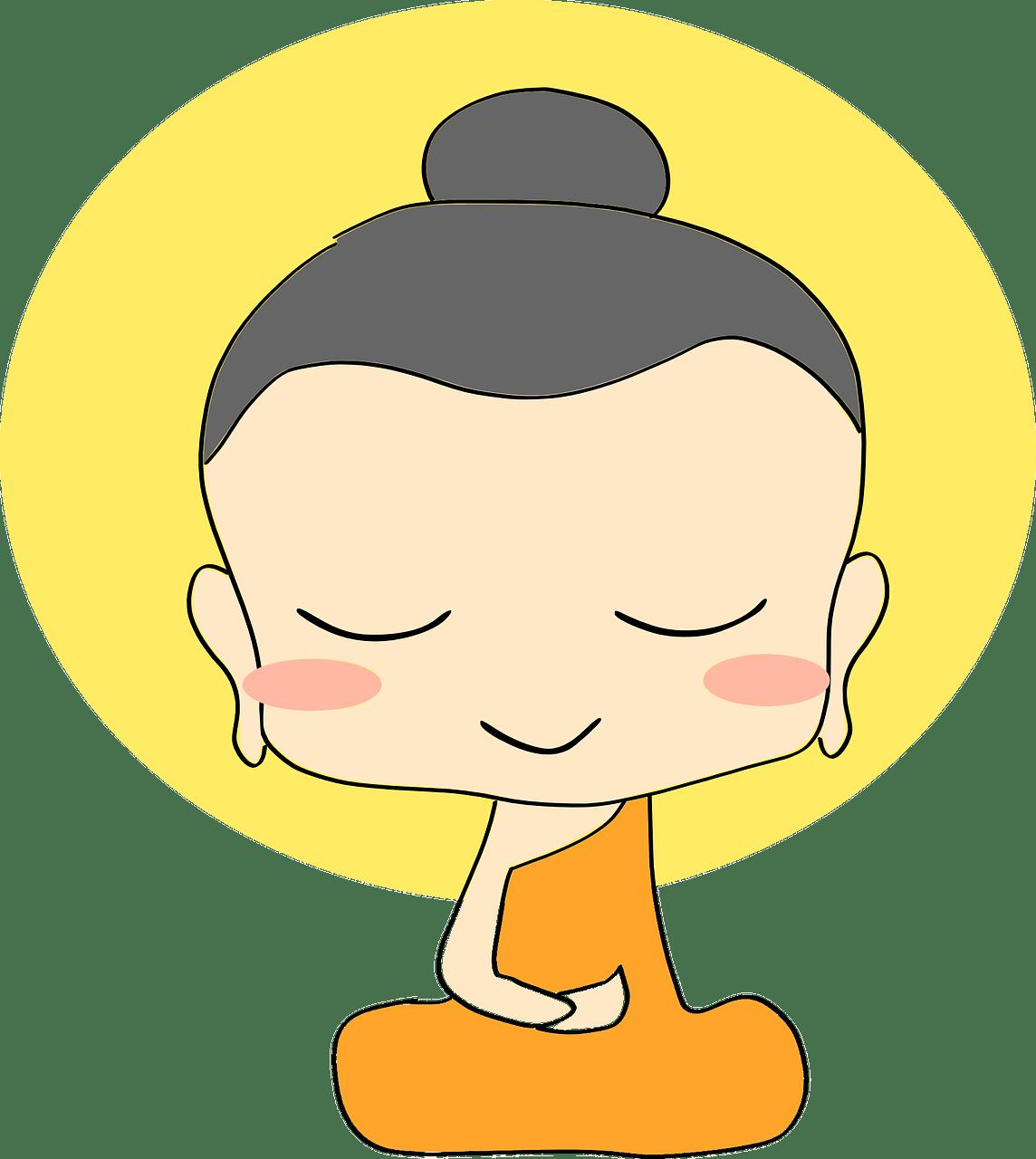 What is mindfulness renaissance. Idea clipart stillness