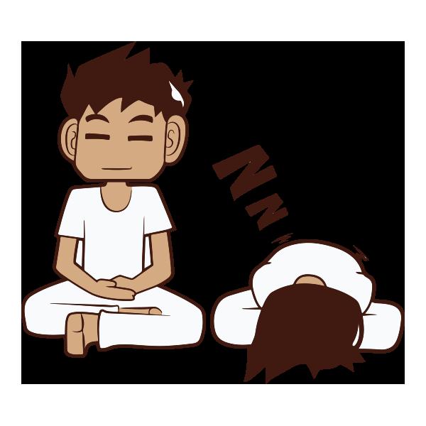 Meditation group mandurah free. Idea clipart stillness