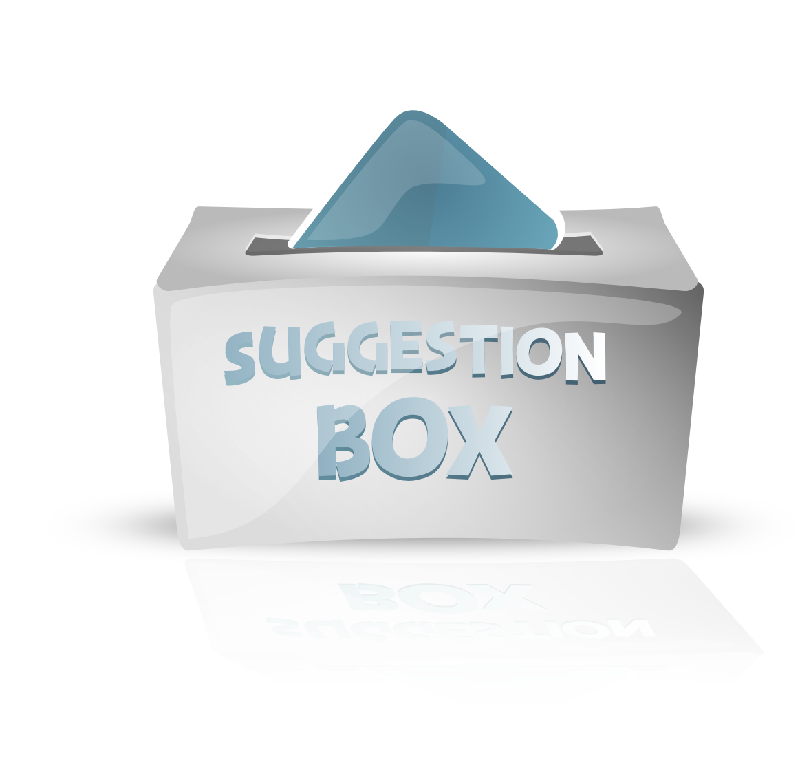 Icon shared by jmkxyy. Idea clipart suggestion box