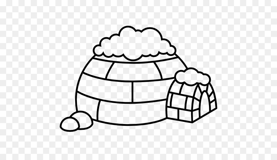 Igloo clipart. North pole computer icons