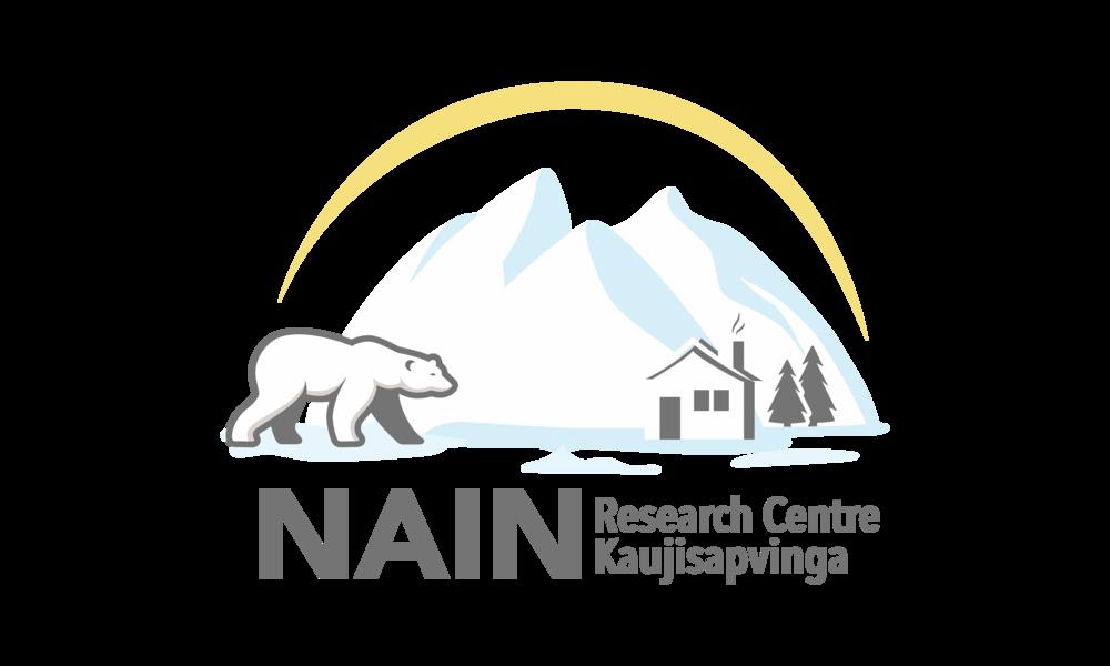 Smart ice founding nain. Igloo clipart arctic region