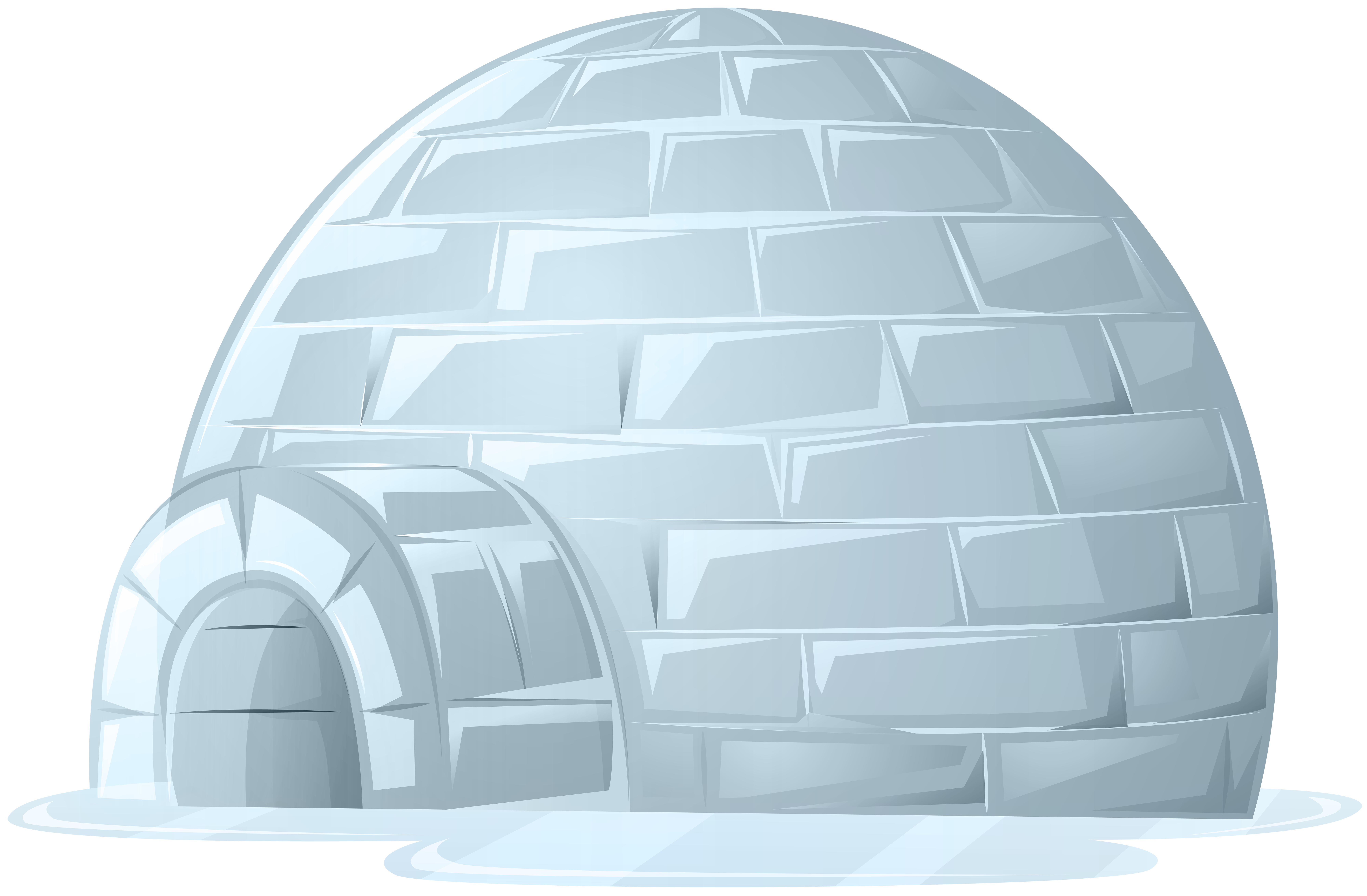 Icehouse transparent image gallery. Igloo clipart ice house