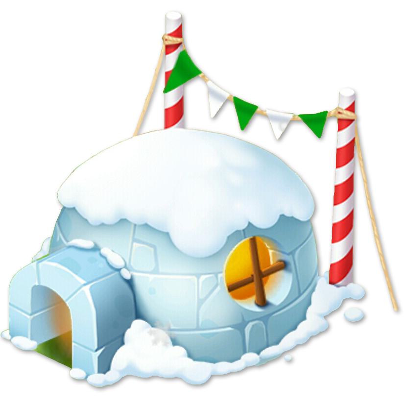 Image png hay day. Igloo clipart man