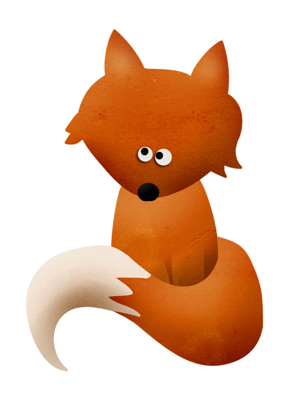 Fox png mart. Igloo clipart transparent background