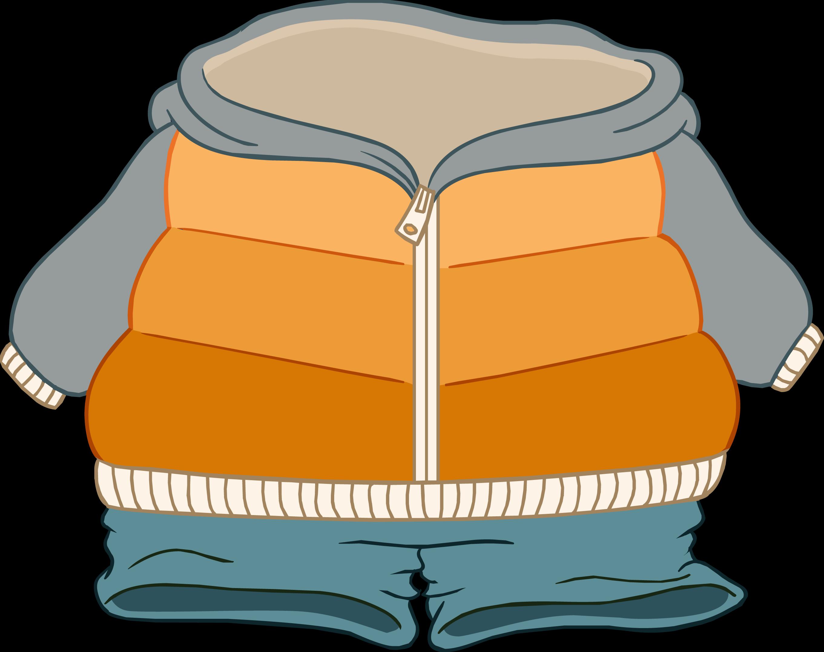 Igloo clipart tundra. Orange fade hoodie club