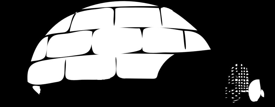 igloo clipart vector