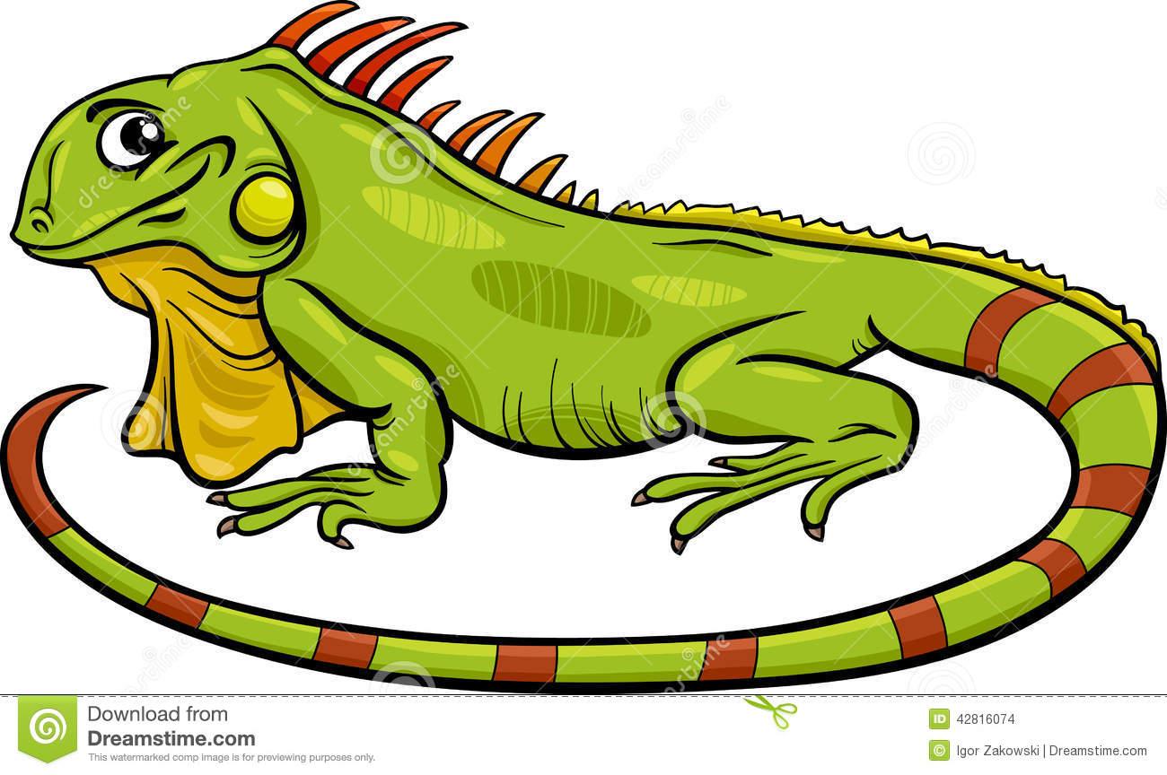 Iguana clipart rainforest animal. Free girl reptile cliparts