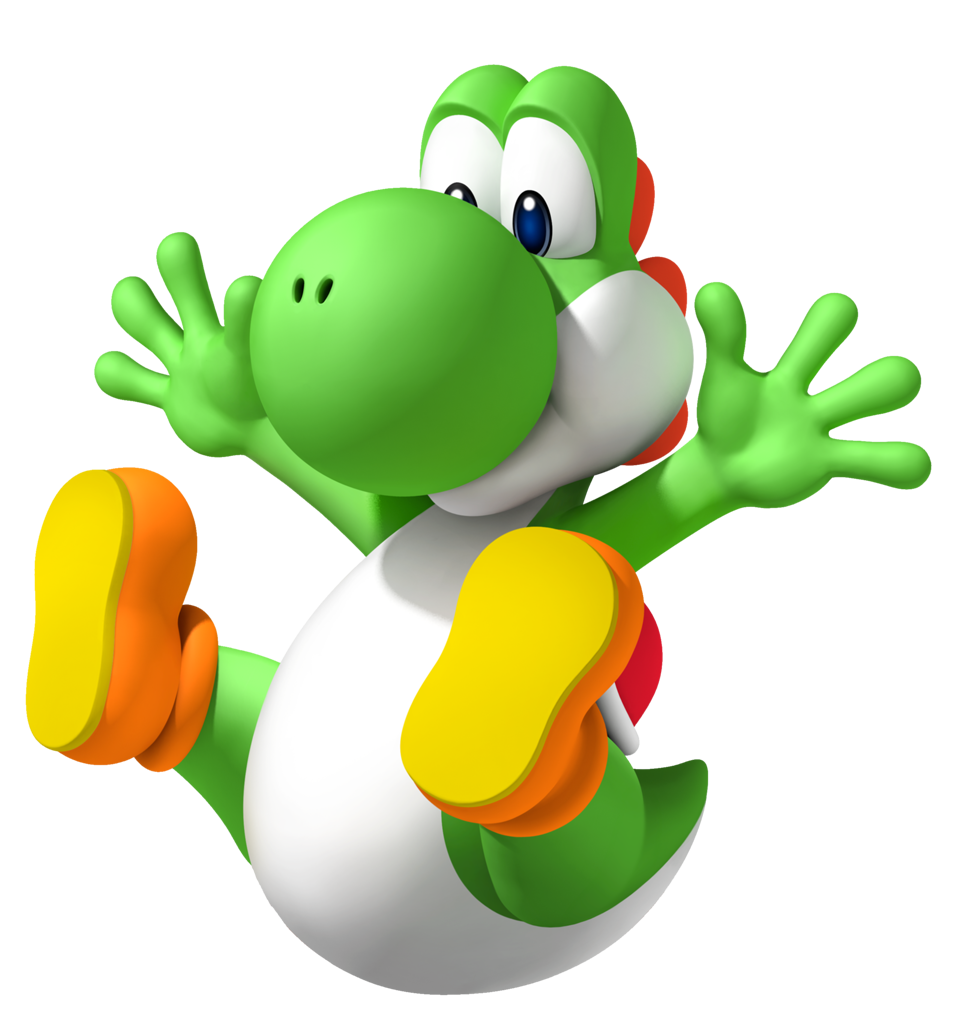 Images png. Image yoshi the creature