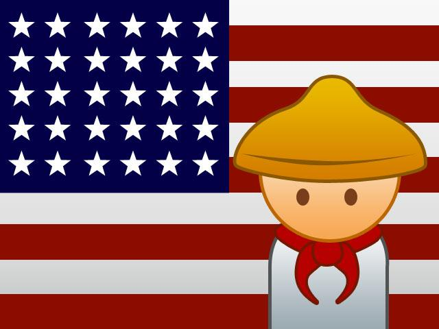 Guide getting a us. Immigration clipart prior