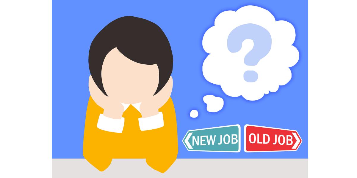 Jobs clipart first job. Factors you should consider