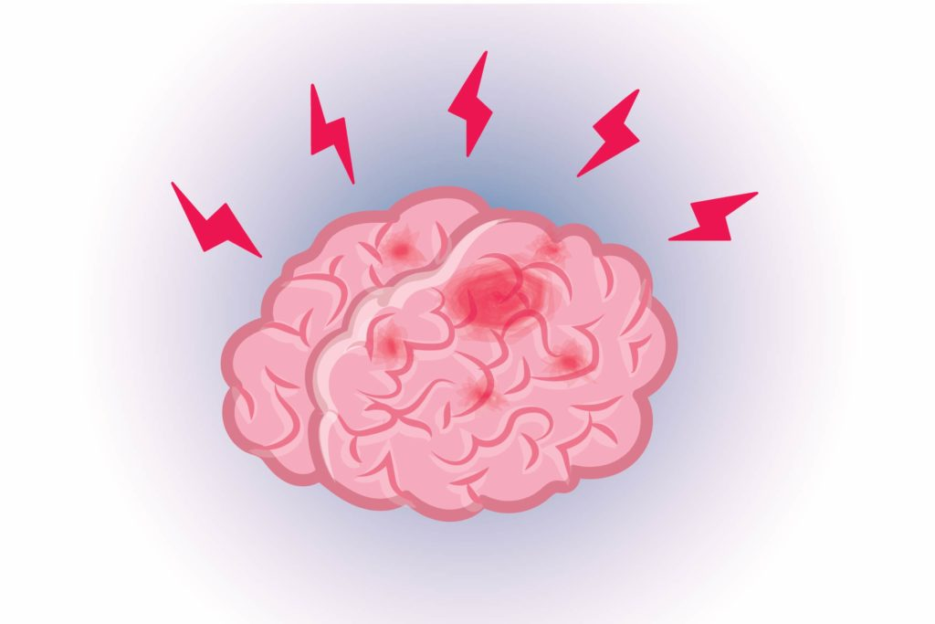 Brain facts that will. Psychology clipart mind power