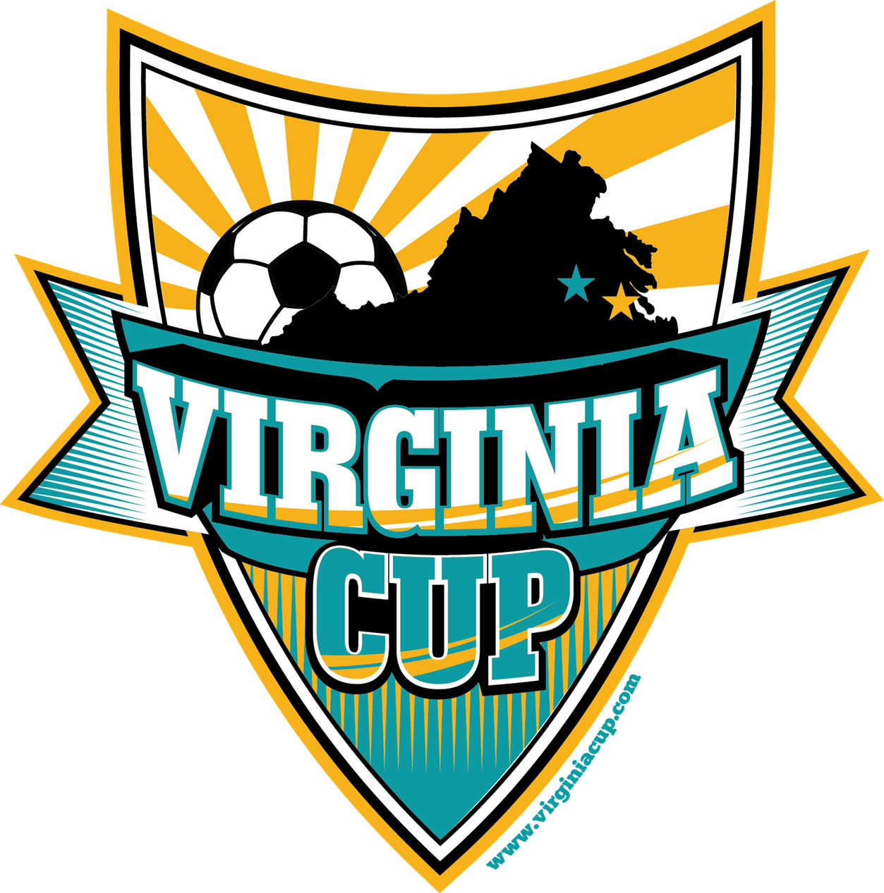 The virginia cup info. Important clipart general information