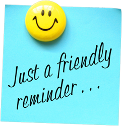 Picture free download best. Smiley clipart reminder