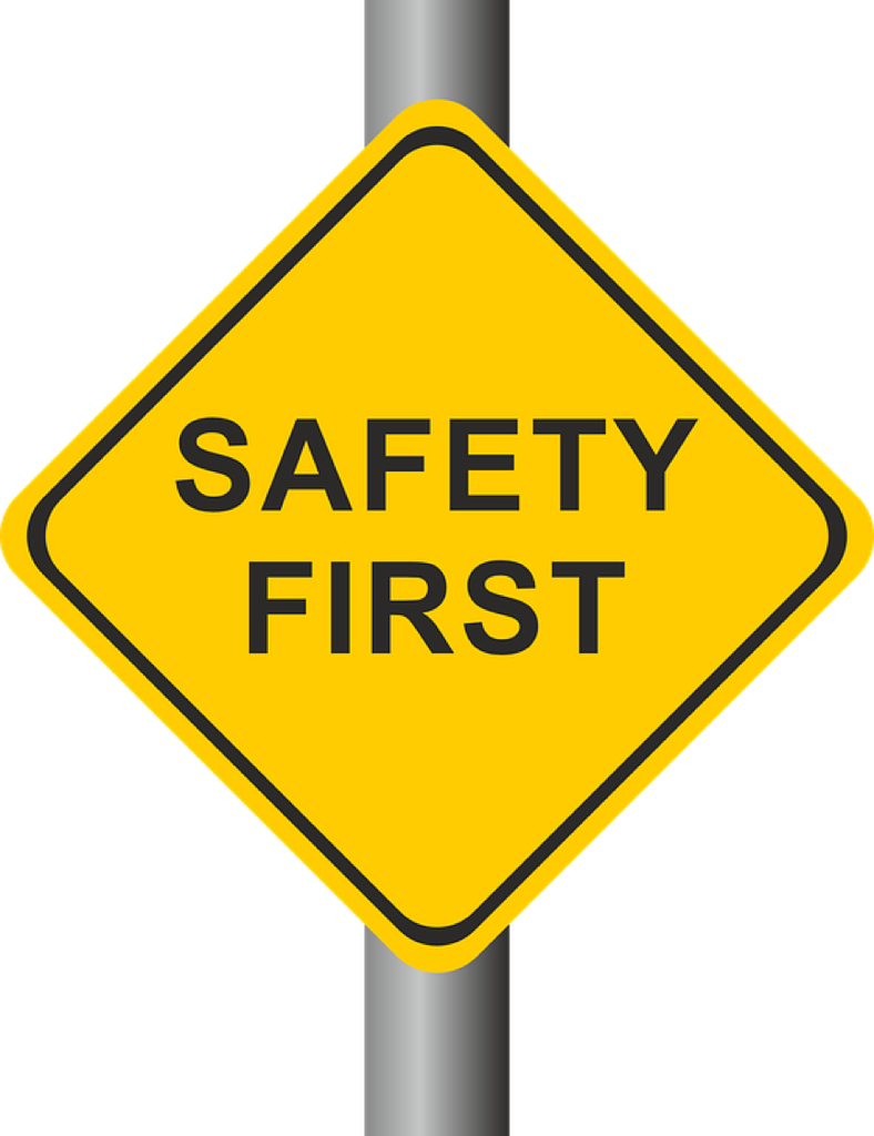 Safe clipart safety need. Health in the office