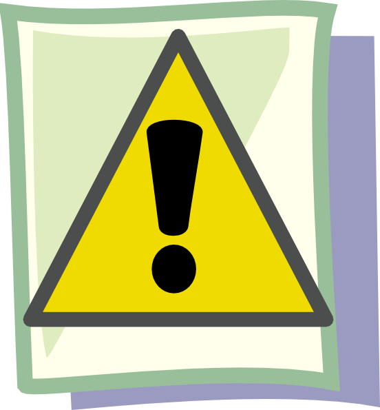 File clip art at. Important clipart important information