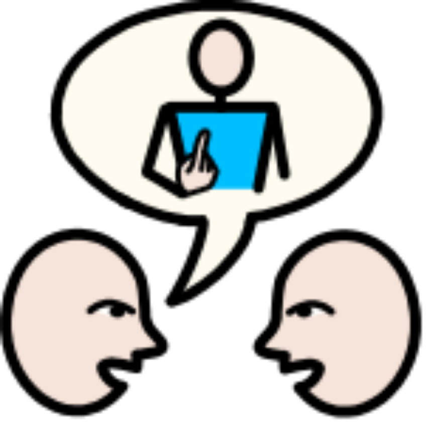 People and professionals that. Important clipart important person