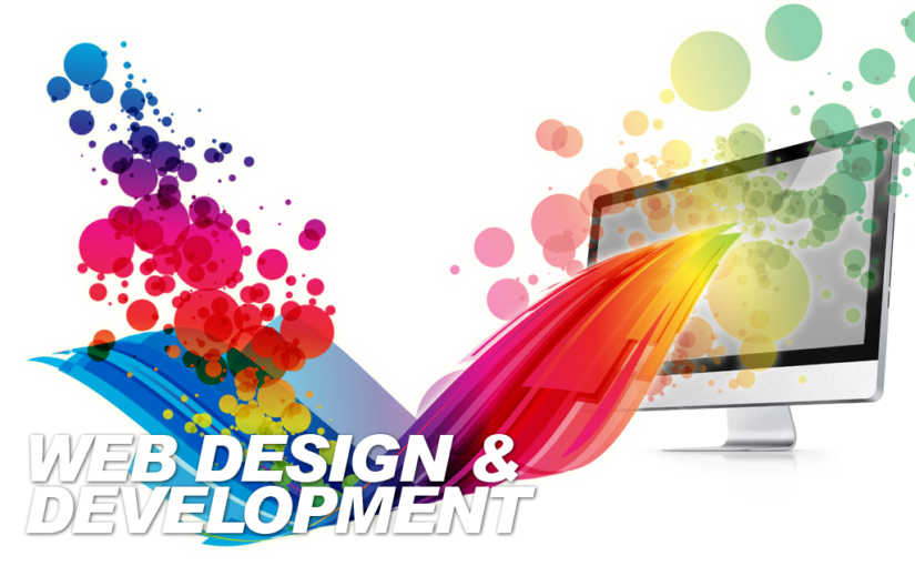 Website clipart software design. All you need to