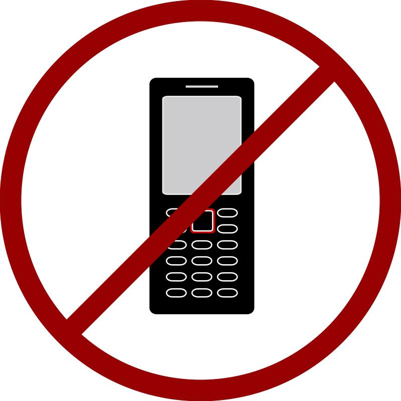 Text . Important clipart phone message