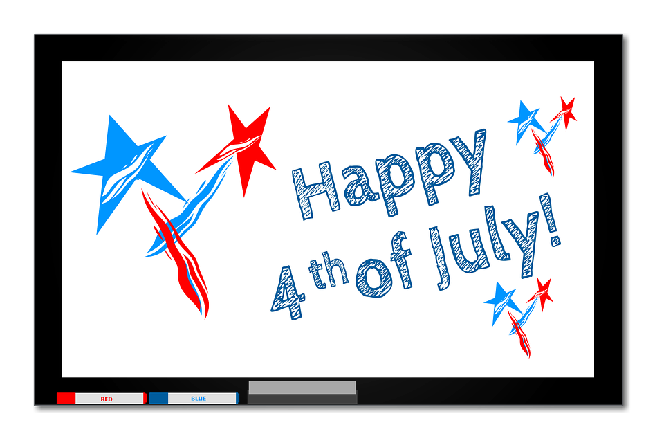 July clipart july holiday. Bartow announcements mountain education