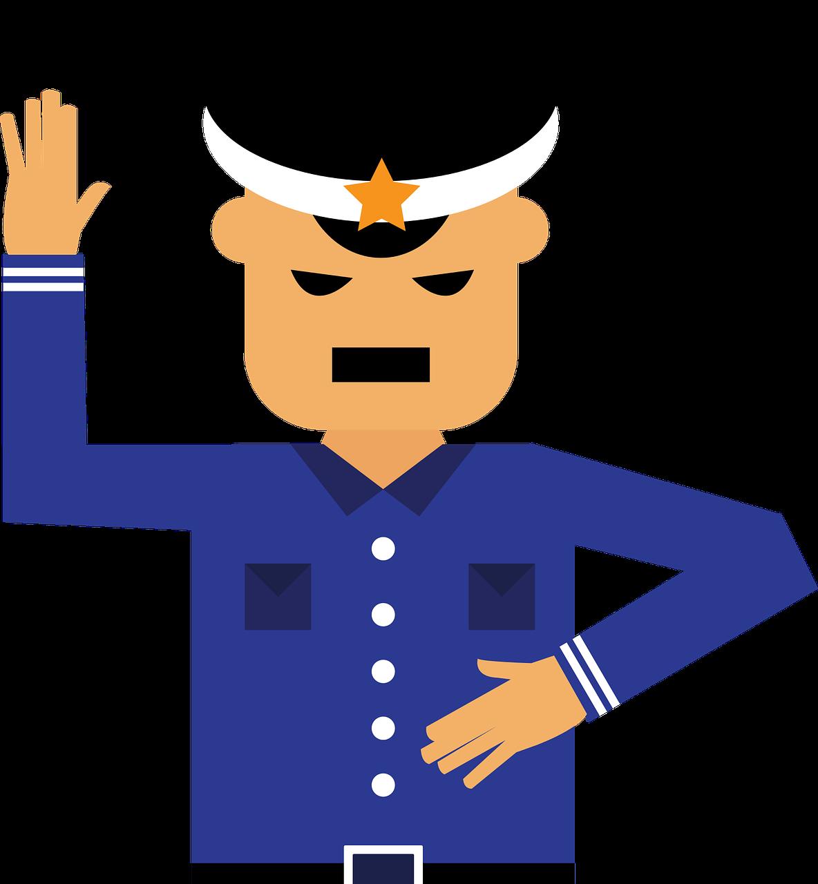 Lady clipart security guard. Services advanced fms mumbai