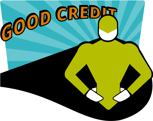 What is credit and. Important clipart significance