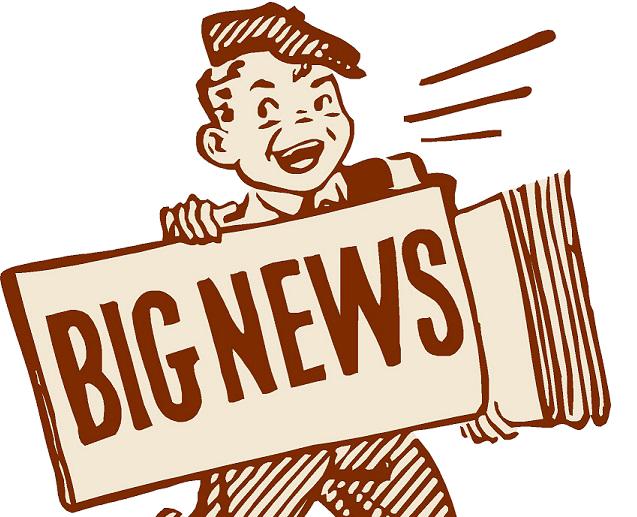 News huge