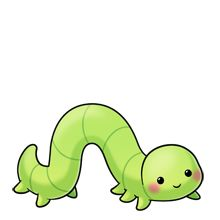 Free inch worm cliparts. Inchworm clipart