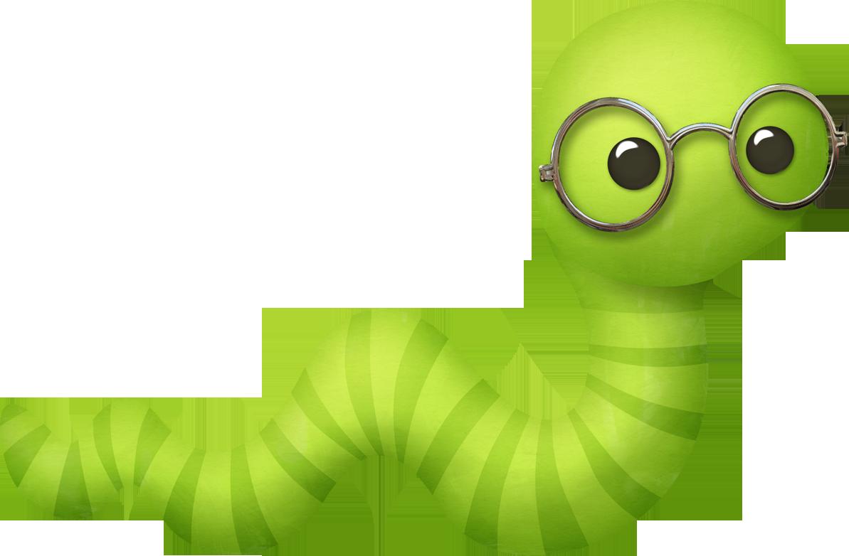 Inchworm clipart caterpillar baby. Kaagard storytime bookworm png