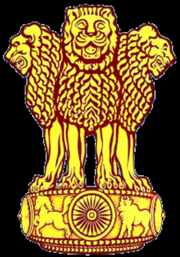 National symbols tinkersland the. India clipart emblem