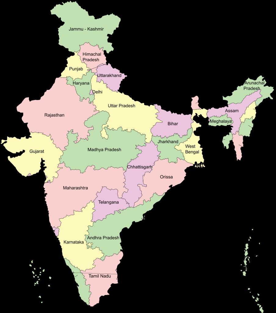 Png clip art . India clipart map bharat