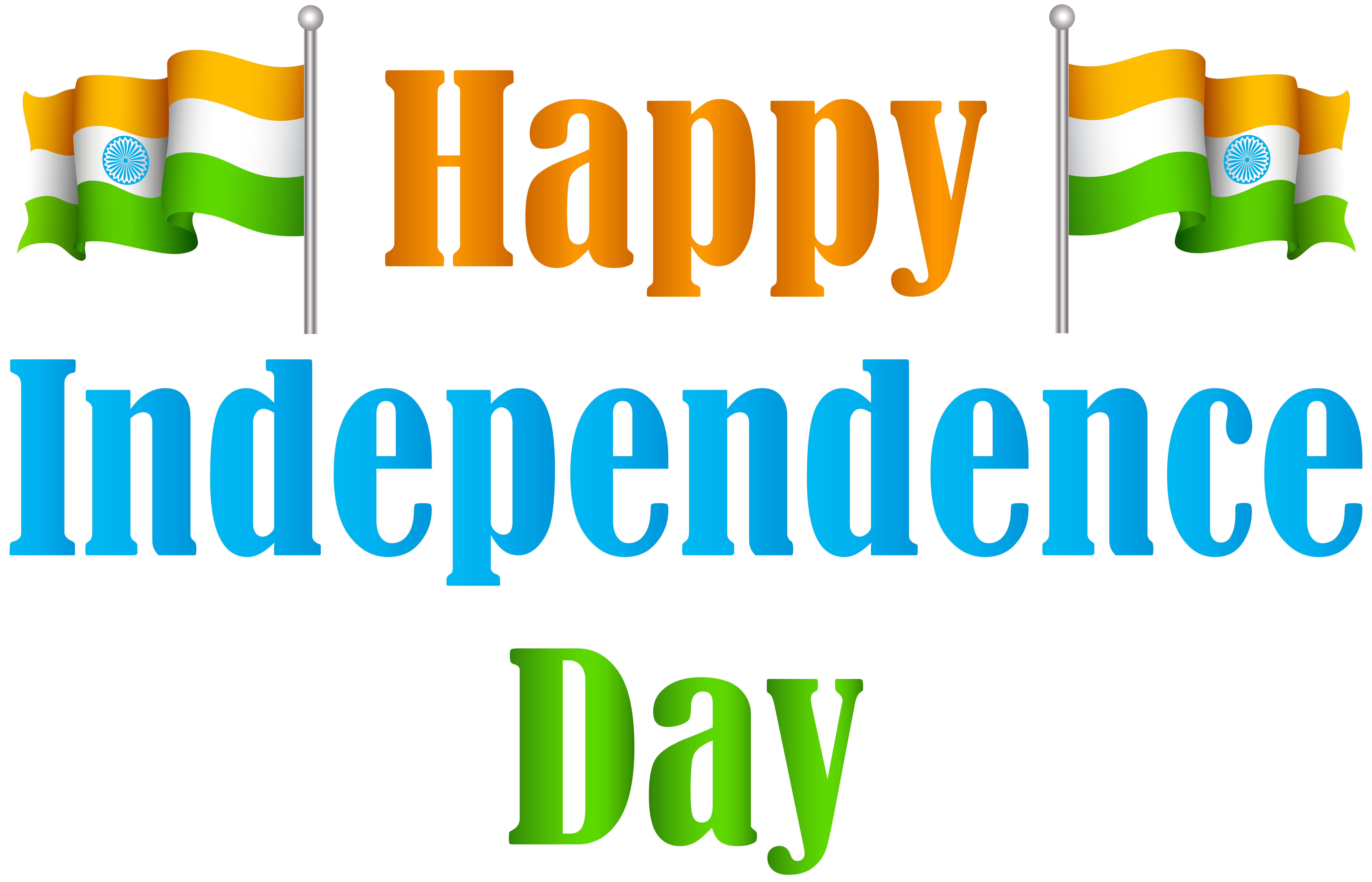 India clipart school. Happy independence day transparent
